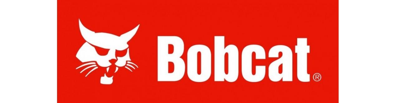 Location engins Bobcat